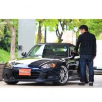 スポーツカーオーナー_S2000